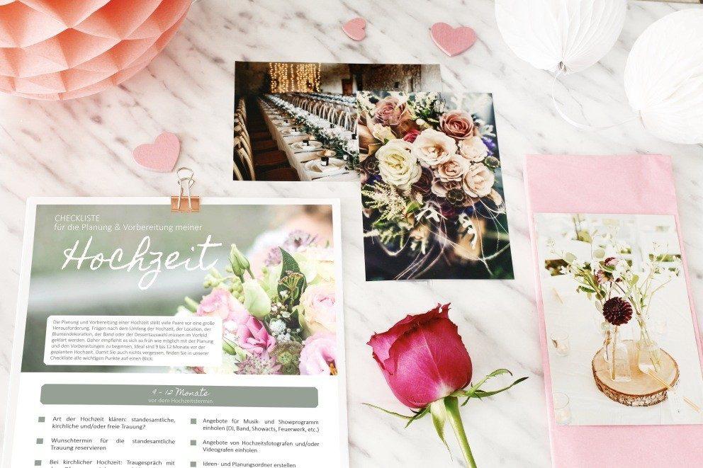 Hochzeitsplaner Zeitschrift Als Epaper Im Ikiosk Lesen
