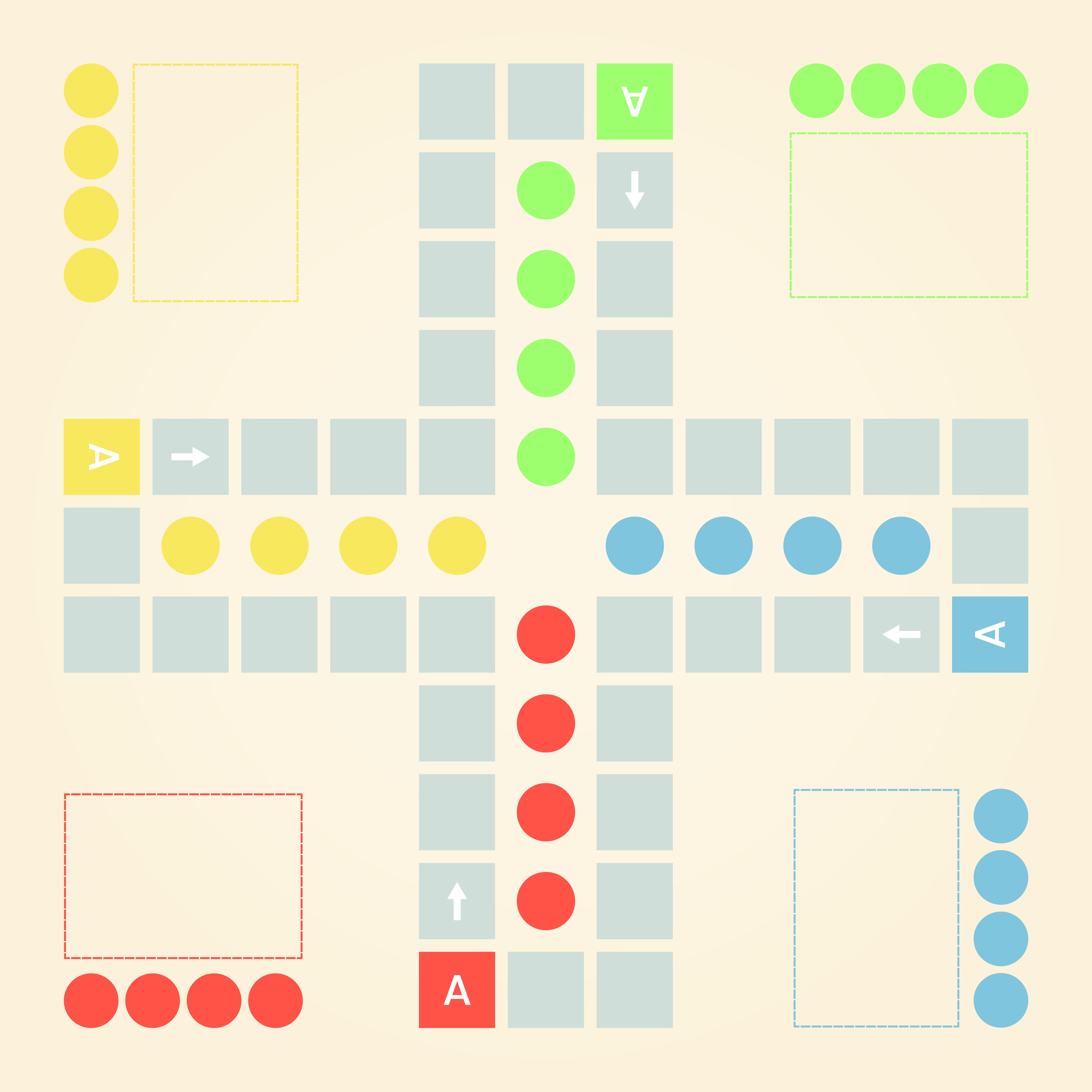 Ein eigenes Brettspiel mit Fotos der Spieler gestalten | ifolor