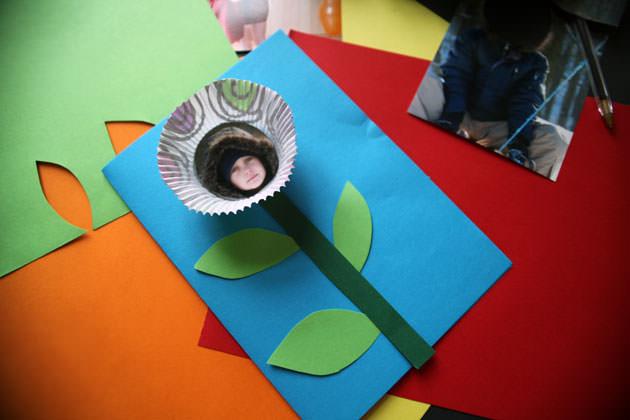 bastelanleitung für geschenke mit fotos | ifolor, Gartenarbeit ideen