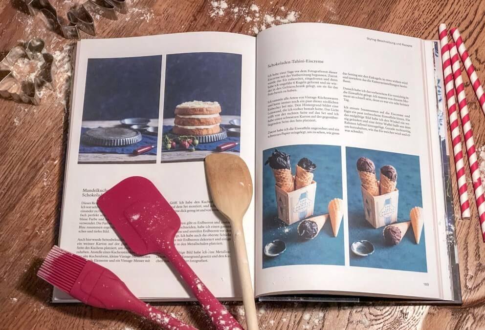ein kochbuch selbst gestalten kochen ifolor. Black Bedroom Furniture Sets. Home Design Ideas