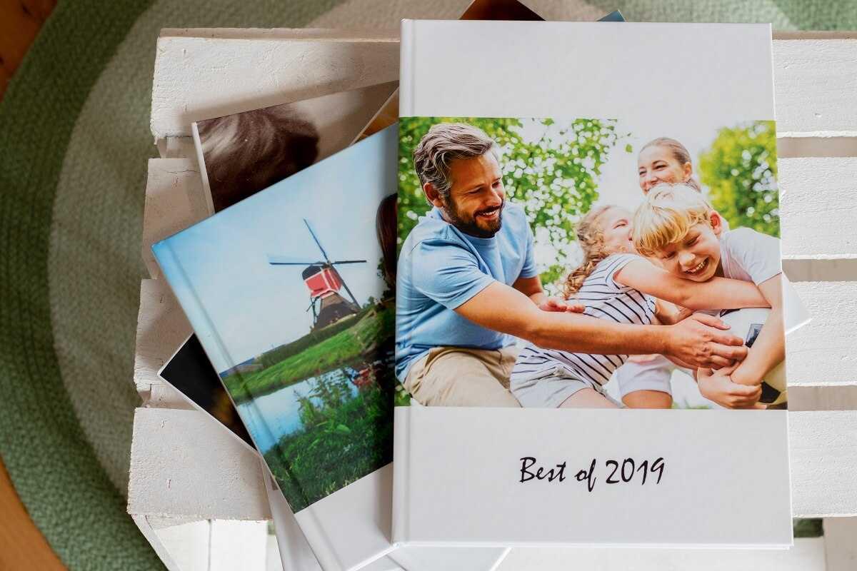 Geburtstagsbuch Erstellen So Geht S Mach Was Schones 0