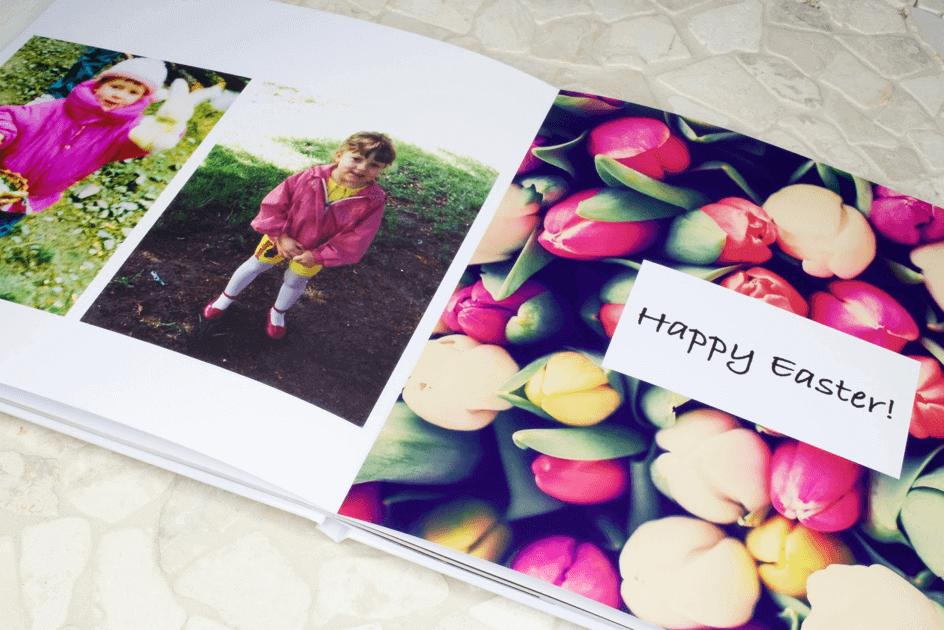 Das Fotobuch zum 18. Geburtstag des Kindes   ifolor   ifolor