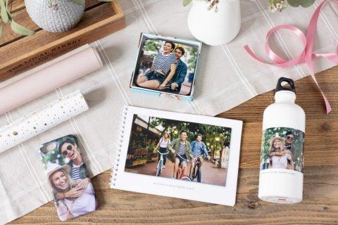 Gemeinsame Lieblingsrezepte Sind Eine Tolle Gestaltungsidee Für Das  Fotobuch Für Die Beste Freundin